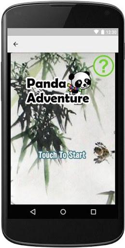 Panda Adventure For Preschool