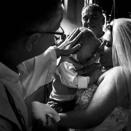 Wedding photographer Wassili Jungblut (youandme). Photo of 15.12.2017