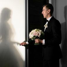 Wedding photographer Andrey Likhosherstov (photoamplua). Photo of 15.11.2018
