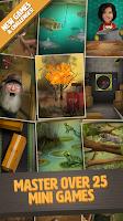 Screenshot of DuckDynasty®:BattleOfTheBeards
