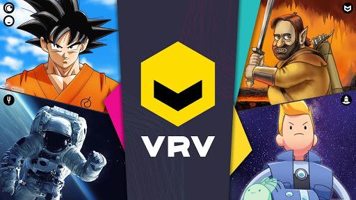 How to download anime on vrv | VRV: Anime, game videos & more for PC