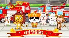 パンダの消防士ーBabyBus 子ども・幼児教育アプリのおすすめ画像5