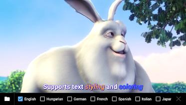MX Player - screenshot thumbnail 01