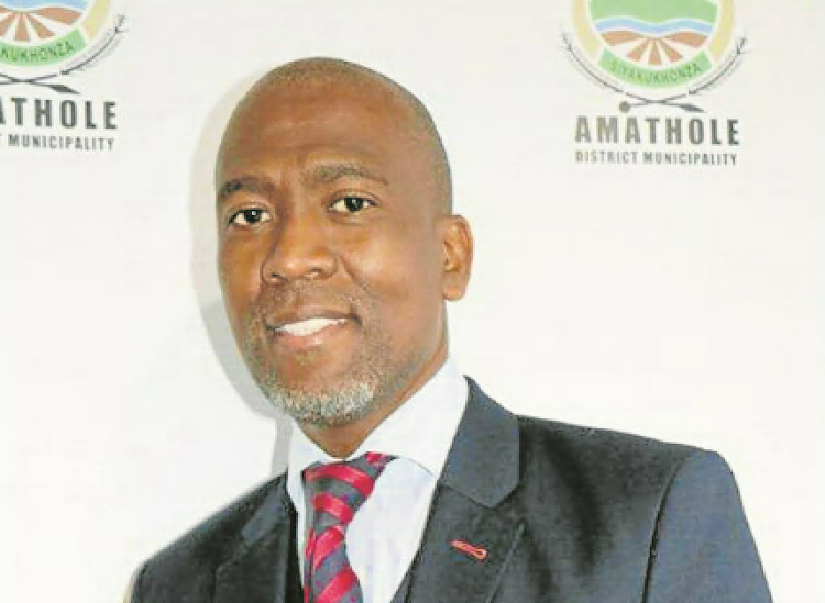 ADM CFO Moatlhodi Mosala is under no illusions about the enormity of the task of turning the council's fortunes around