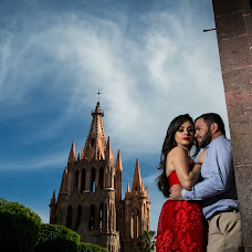 Wedding photographer Alejandro Mendez zavala (AlejandroMendez). Photo of 16.03.2018