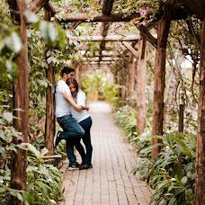 Nhiếp ảnh gia ảnh cưới Miguel Cali (miguelcali20). Ảnh của 20.11.2017