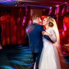 Wedding photographer Alina Evtushenko (AlinaEvtushenko). Photo of 19.09.2017