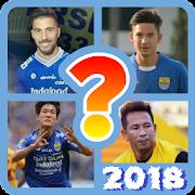 Tebak Gambar Persib Bandung 2018