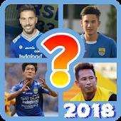 Tải Game Tebak Gambar Persib Bandung 2018