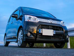 ムーヴカスタム LA100S 2011年式 RSのカスタム事例画像 ムーヴパン~Excitación~さんの2019年05月12日23:04の投稿
