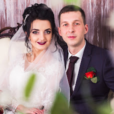 Wedding photographer Anastasiya Kachala (AKachalaPhoto). Photo of 15.04.2017