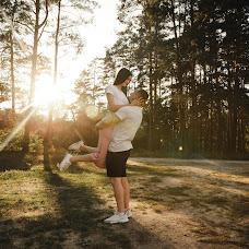 Wedding photographer Yuriy Urban (yuriyurban). Photo of 06.08.2018