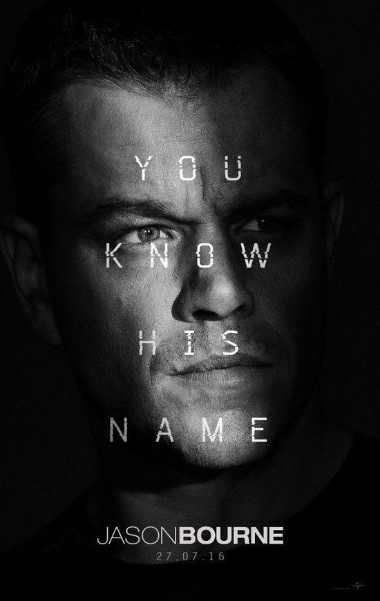 Xem phim Điệp Viên Bourne - Jason Bourne
