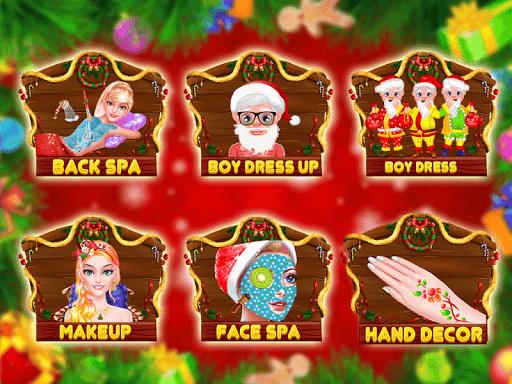 Makeup & Dress Up Salon Games For Girls screenshots 2