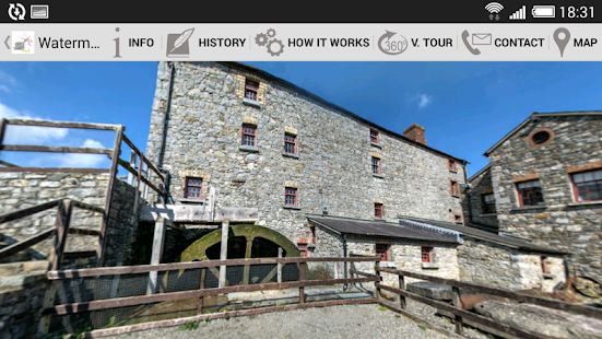 Skerries Mills- screenshot thumbnail