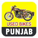 Used Bikes in Punjab icon