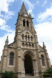 photo de Saint Cyr et Sainte Juliette