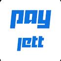 PAY JETT icon