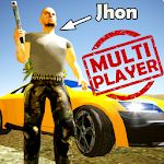 San Andreas Crime City Multiplayer Icon
