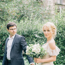 Wedding photographer Anna Bamm (annabamm). Photo of 11.03.2018