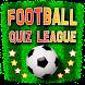 Football Quiz League : FIFA Trivia 2019