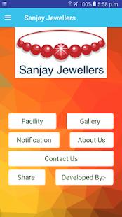 Sanjay Jewellers - náhled