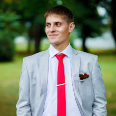 Wedding photographer Vladimir Ozerov (fototim). Photo of 24.09.2013