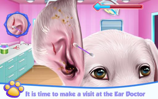 Labrador at the Doctor Salon 1.0.4 screenshots 5