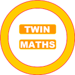 Twin Maths icon