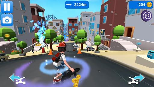 Faily Skater  screenshots 3
