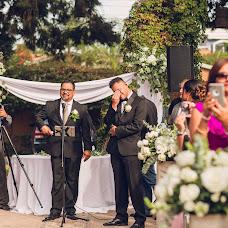 Wedding photographer Israel Torres (israel). Photo of 16.01.2018