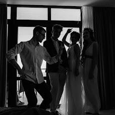 Wedding photographer Tatyana Shishigina (tanyashishigina). Photo of 02.07.2017