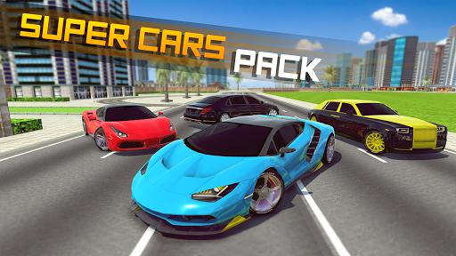City Driving School Simulator: 3D Car Parking 2019 3.2 screenshots 8