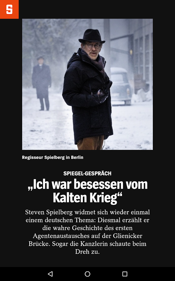 Der spiegel android apps on google play for Google spiegel