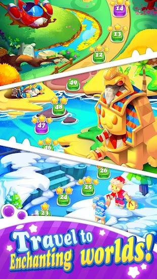 Wonderland Blast- screenshot thumbnail