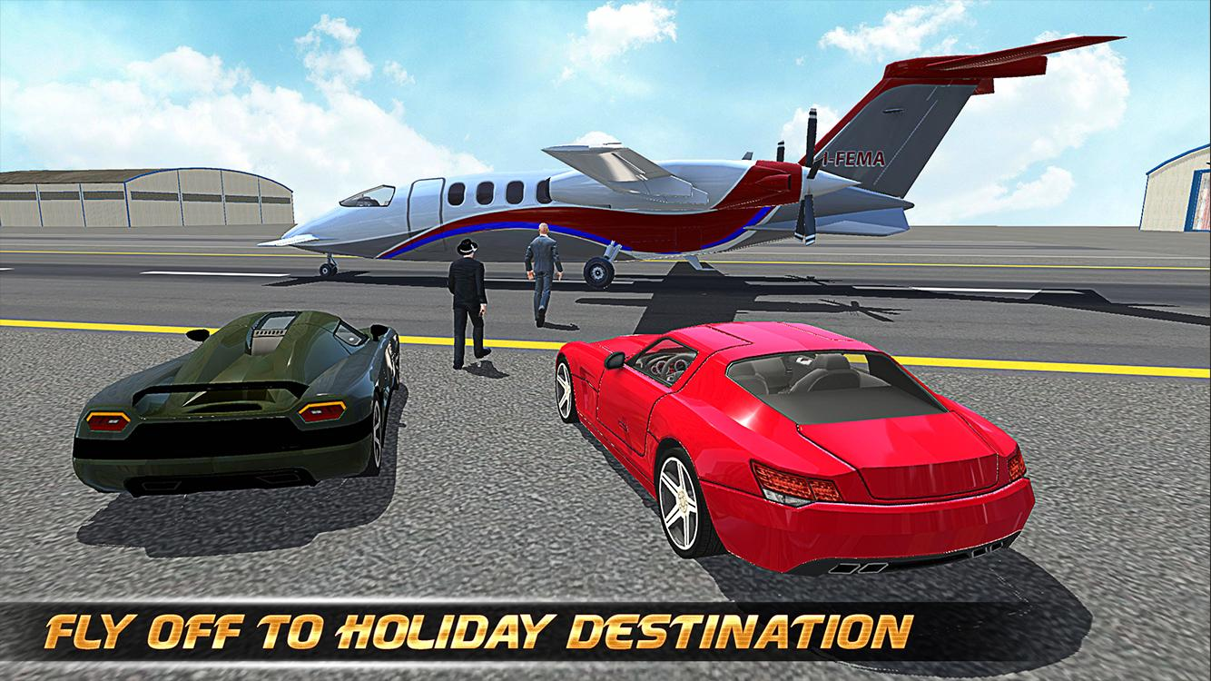 Tycoon Airplane Transport Game – Airport City Sim- screenshot