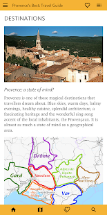 Download Provence's Best: France Travel Guide For PC Windows and Mac apk screenshot 5