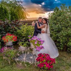 Wedding photographer Nicolae Ivanciu (ivanciu). Photo of 18.07.2018
