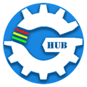 GarageHub Partner icon