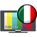Italy TV Channels Online icon