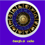 Astrology -Tamil Icon