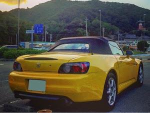 S2000のカスタム事例画像 Mizuki AP1改さんの2020年08月13日20:55の投稿