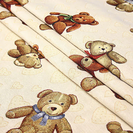 Teddy Inredningstyg