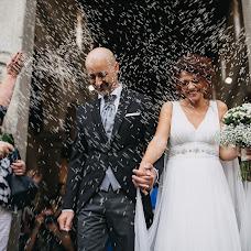 Wedding photographer Gap antonino Gitto (gapgitto). Photo of 24.05.2018