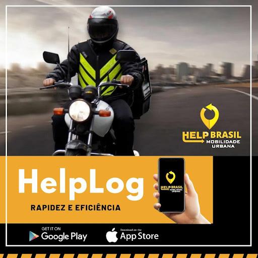 Help Brasil - Passageiros screenshot 2