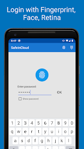 Password Manager SafeInCloud Pro 20.3.5 (Patched) (Mod) (SAP)