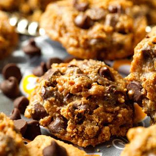 3 Ingredient Magic Cookies.