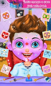 Halloween Face Paint v1.0.2