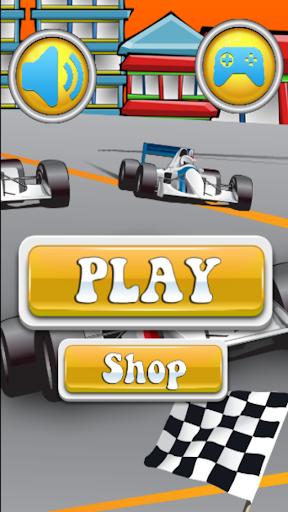 Aces Formula - Highway Racers