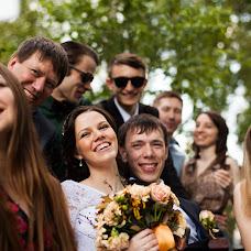 Wedding photographer Antonina Sazonova (rhskjdf). Photo of 14.06.2016